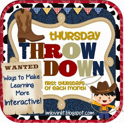 Thursday Thrown Down